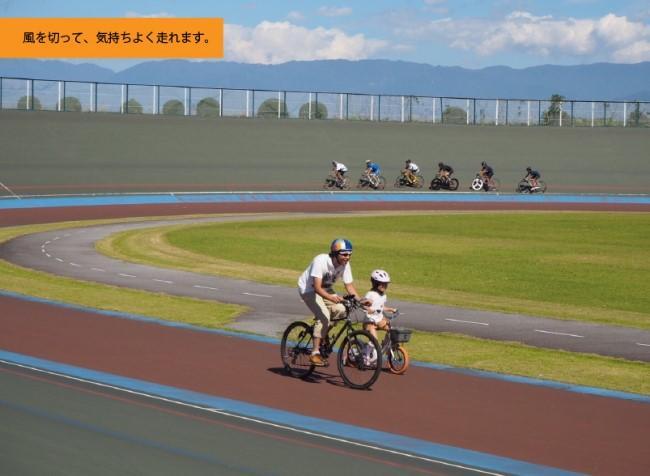 境川自転車競技場(Sakaigawa Bicycle Stadium)   産業・文化 Culture ...
